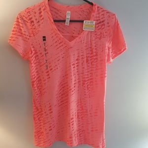 UNDER ARMOUR Medium heatgear Top